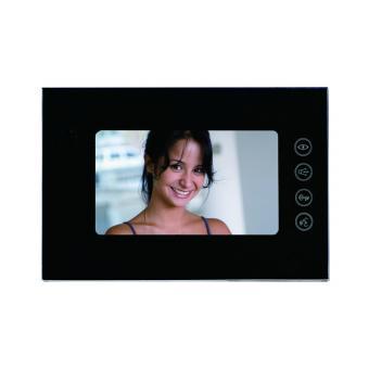 "7-Zoll Touchscreen-Monitor ""Black Observe"""